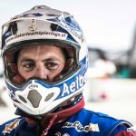Paul Spierings beste Nederlandse motorrijder aan de finish