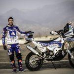 Hoe timmerman Paul Spierings door een filmpje mee kon doen aan de Dakar Rally