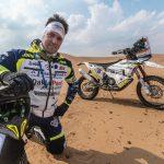 We zijn weer thuis van de Dakar Rally – Interview met Paul Spierings door Allard Kalff