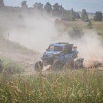 Dakarteam Spierings brengt moeilijke tweede dag Breslau Rally tot een goed einde in de nacht etappe